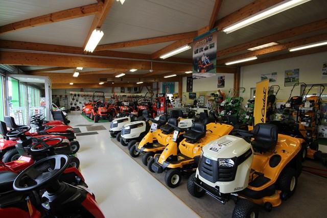 blanchard motoculture