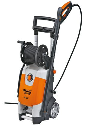 RE 128 PLUS-STIHL