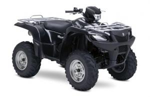 KINGQUAD 750AXi 4x4 PS-SUZUKI